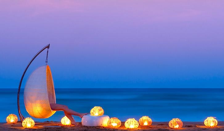 Amani Spa Mozambique