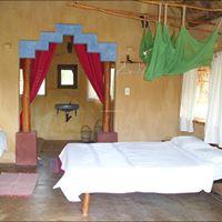 Annastasea Tofo House