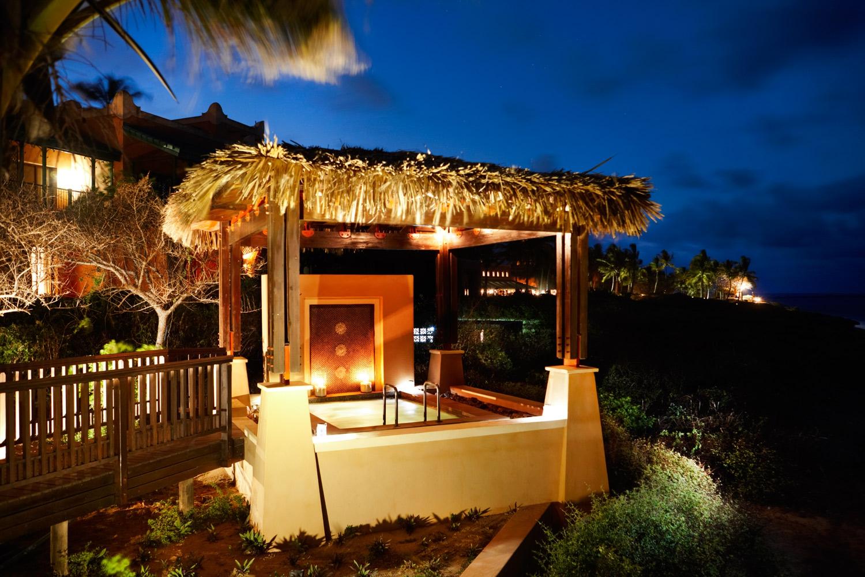 Avani Pemba Lodge