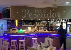 Cafe Pescador