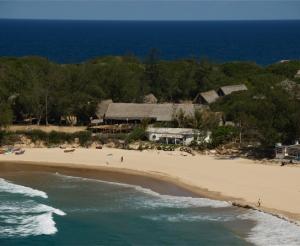 Casa Barry Lodge Tofo Beach