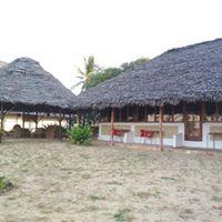 Duna Lodge