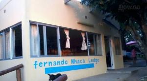 Fernando Nhaca Lodge