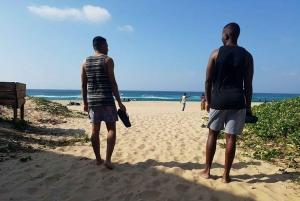 From Maputo: Day Trip to Ponta do Ouro