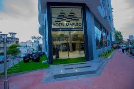 Hotel Maputo