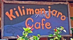 Kilamanjaro Cafe