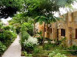 Lodge Africa Tropical