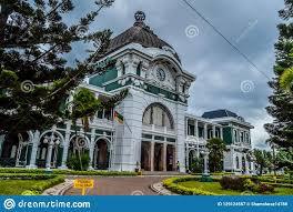 Maputo Central Railway Station