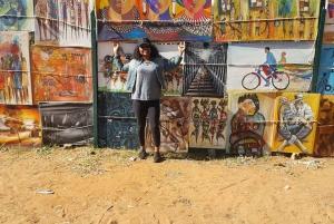 Maputo: City Walking Tour