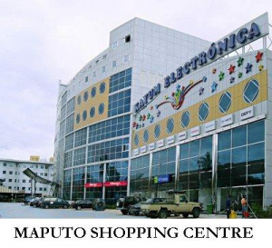 Maputo Shopping Centre