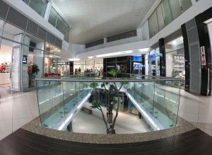 Marés Shopping centro comercial