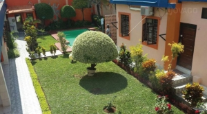 Moringa Guest house