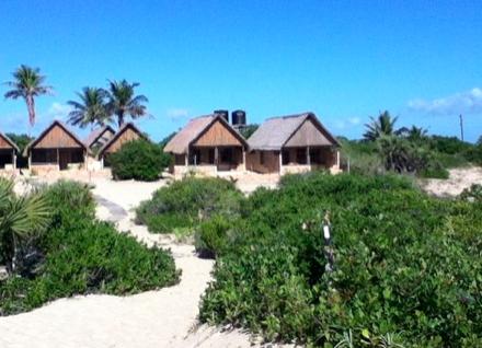 Neptune's Lodge