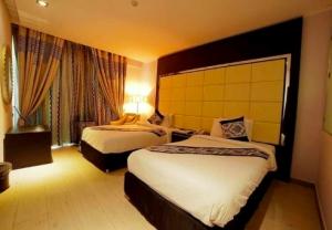 New Hotel Nampula