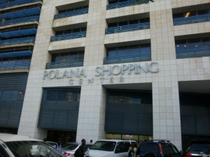 Polana Shopping Center