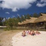 Pomene Bay Lodge