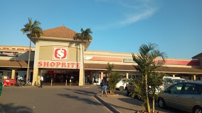 Shoprite Maputo