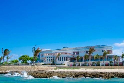 The Hotel Dona Ana