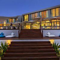 Tofo Mar Hotel Praia Do Tofo