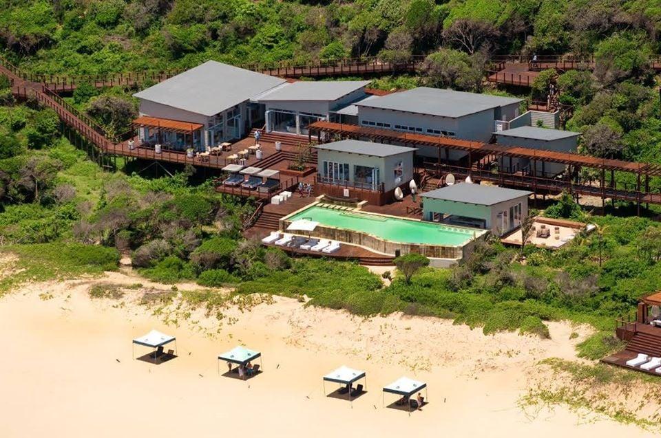 White Pearl Resort