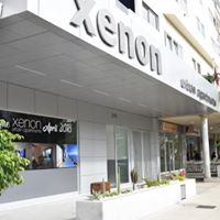 Xenon Apartments