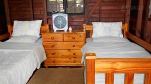 Zena Mar Lodge