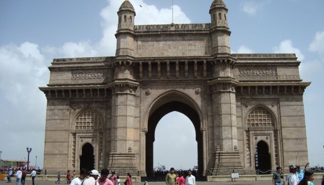 Mumbai Top Ten