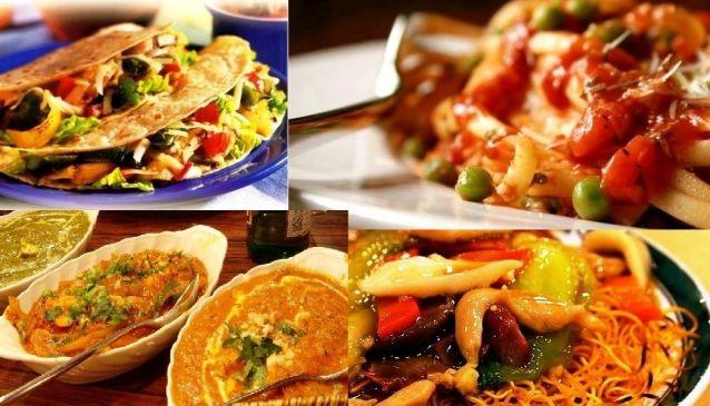 Top10 Restaurants in Mumbai