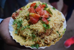 4-Hour Evening Street Food Tour