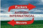 Aashish International Packers & Movers