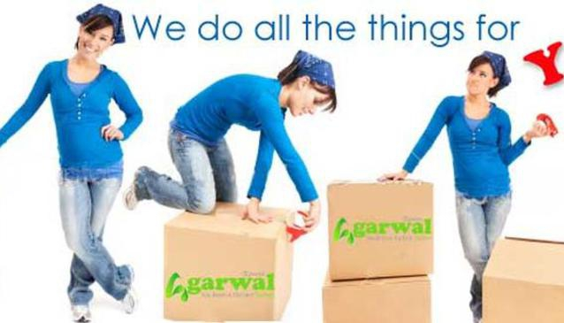 Agarwal Express