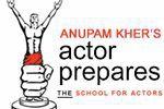 Anupam Kher- Actor Prepares
