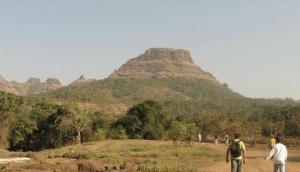 Asheri Garh Fort