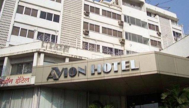 Avion Hotel Mumbai