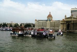 Best Combo of City, Dhobighat, Slum & Dabbawala