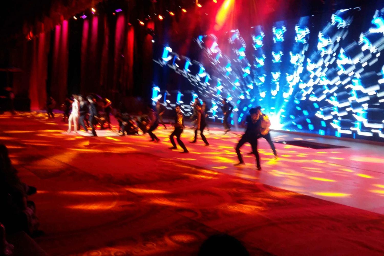 Big Bollywood Studio Tour