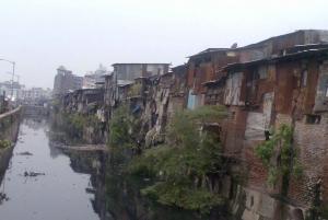 Bollywood tour with Slum Tour