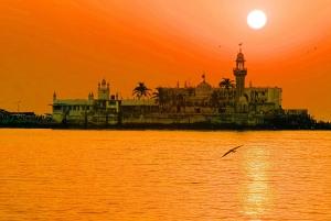 Bombay by Dawn