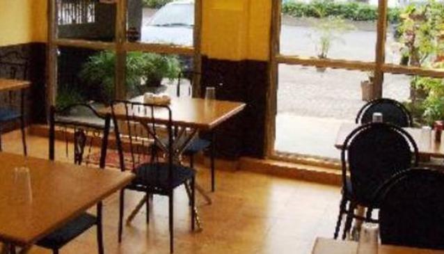 Cafe Apptite