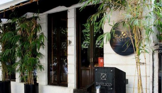Café Basilico