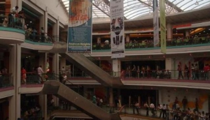 Centre One Mall