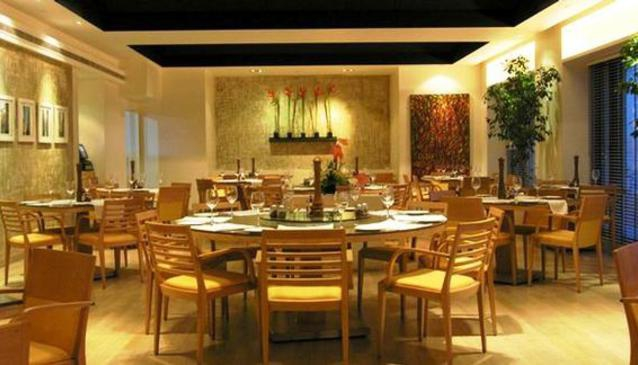 Corelone Restaurant