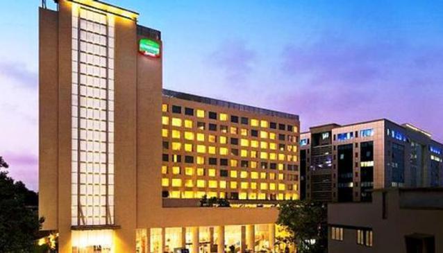 Courtyard Hotel International Airport Mumbai