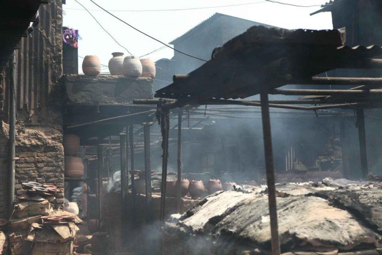 Dharavi Slum 2-Hour Walking Tour