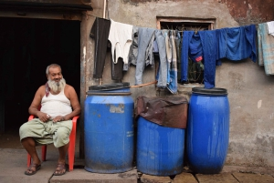 Ethical Dharavi Walking Tour with Options