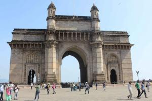 Full-day Mumbai Tour with Dhobi Ghat & Marine drive