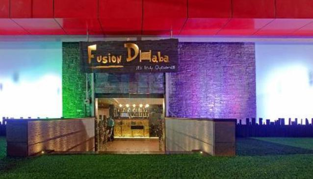 Fusion Dhaba