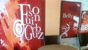 Fusion Grubz