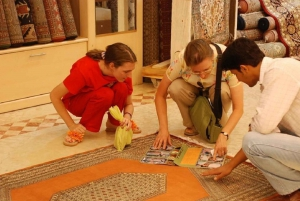 Guided Indian Art Tour