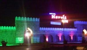 Haveli Inn Resort